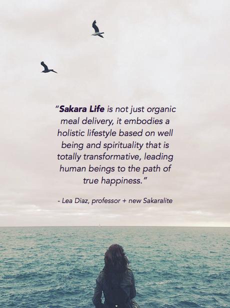 Loving Sakara