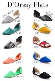 D´Orsay flats, my best choice for elegance and comfy