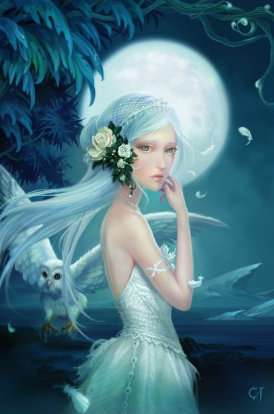 640x967_6778_Moon_light_2d_fantasy_girl_woman_moonlight_picture_image_digital_art